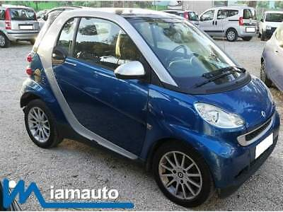 Smart Fortwo 1000 62 Kw Coup Passion Climatetto