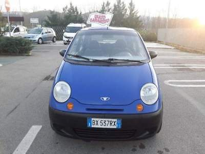 DAEWOO Matiz 800i cat S Smile