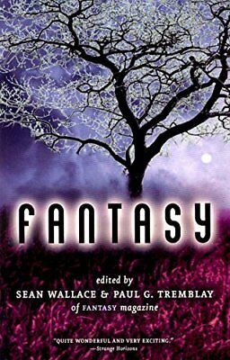 FANTASY By Sean Wallace **BRAND NEW**