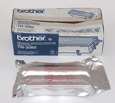 Original Brother TN-3060 Toner-Kassette black HL 5130 5140 5150 5170 - NEU & OVP