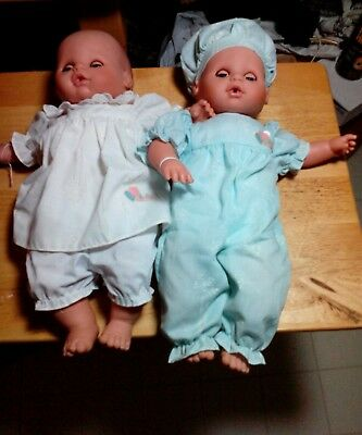Vintage Lissi doll Twins Two Hearts Collection