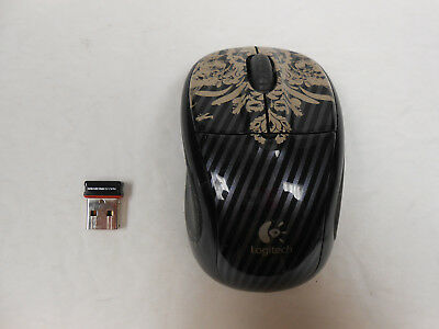 mouse in logitech m305 victorian
