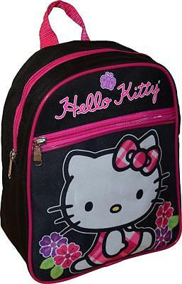 """Disney Minnie Mouse Sofia Hello Kitty 10"""" Toddler Backpack"""