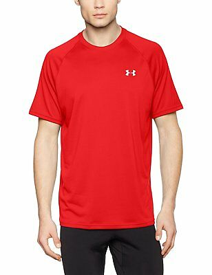 Under Armour Men's Tech Short Sleeve T-Shirt .M.S