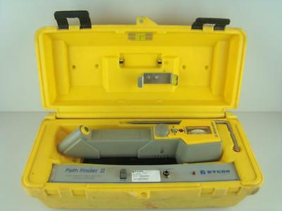 Rycom 8850 Path Finder Ii Pipe Cable Locator Free Shipping