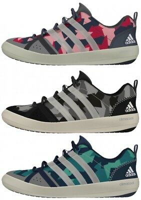 Adidas sailing climacool Boat Lace Schuh Bootschuh mit Gummisohle