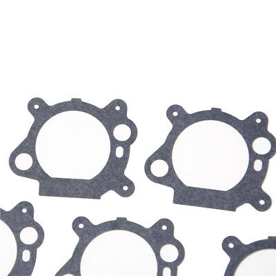 10Pcs/set Air Cleaner Gasket for Briggs & Stratton 272653 272653S 795629 JB
