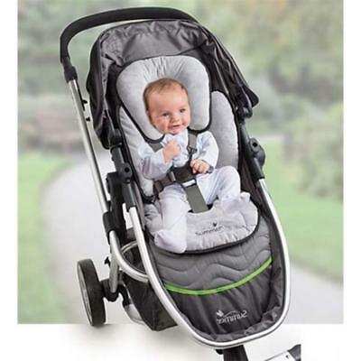 Summer Infant 2-In-1 Snuzzler Piddlepad Seat Protector