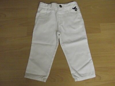 Pair Of Girls Trousers By Jasper Conran (Age 3-4 Years) - Excellent Condition
