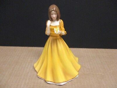 Royal Doulton Occasions SPECIAL Anniversary HN5686