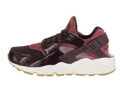 lowest price a433d 2b501 Nike Women s AIR HUARACHE RUN shoes Port Wine Taupe Grey-Port 634835-609