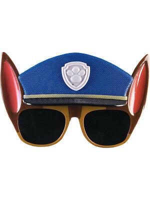 Child's Paw Patrol Police Pup Chase Sunstaches Glasses Accessory