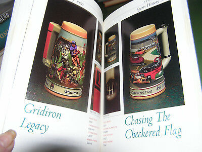 Volume 2 Rare The Official Collector's Guide Drinkware Steins History Beer 340Pg