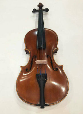 German Made Violin Markneukirchen 1880s