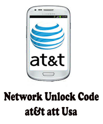 LG PERMANENT NETWORK Unlock For At&t Usa Lg G2 D800 Only