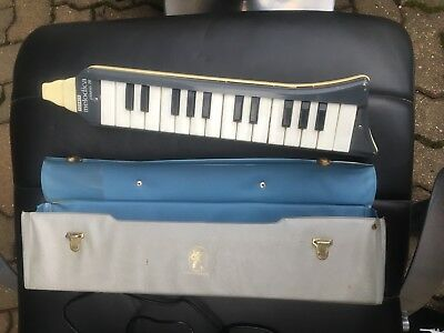 Hohner Melodica piano 26-Made in Germany Mit Tasche