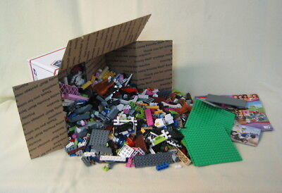 Large lot of Lego pieces - Lot 3 - over 5 pounds