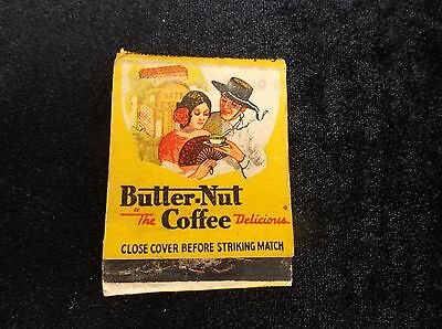 Antique Collectible Matchbook Covers Old Vintage Advertising Matches Ads Food