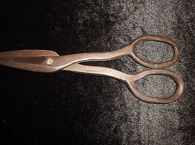 Vintage Antique Old Collectible Scissors Cutting Scissor Cutlery Collectibles