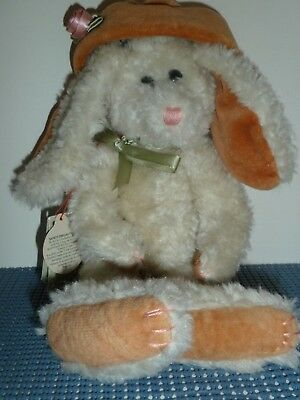 Boyds Bear Collection Brigette Rabbit Hare Easter