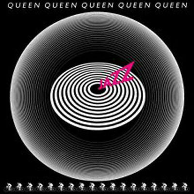 Queen - Jazz 2011 Remaster NEW CD