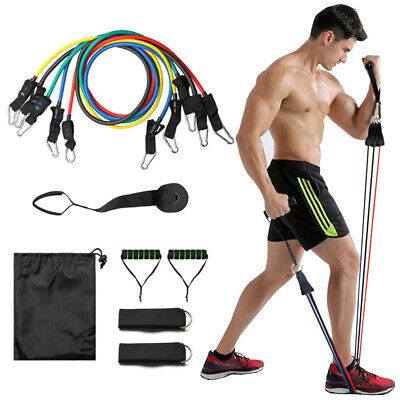 Leg Training Agility Speed Running Resistance Bands Leg Hip Drag Rope Pull Rope