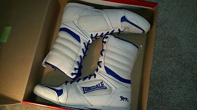 Boxing Boots - Lonsdale