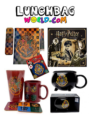 HARRY POTTER GIFTS 2018 OFFICIAL PRODUCTS! Perfect Christmas Gifts - NEW LINES !