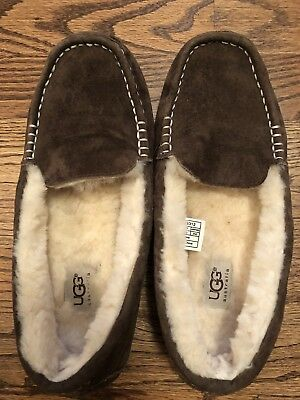 Ugg Ansley Size 8 Chestnut EXCELLENT condition worn 2 times!!!!