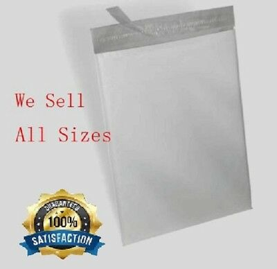 fc7afe3b5a 200 24x24 Poly Mailer Plastic Shipping Mailing Bag Envelopes Polybag  Polymailer