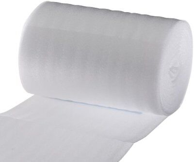 """Pratt Perforated Dish Foam Roll 12"""" Wide  x 70' Long x 1/16"""" Thick Perforated..."""