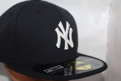 lowest price 022b3 18d88 New York Yankees MLB New Era Authentic Collection 59Fifty,Cap,Hat   34.99