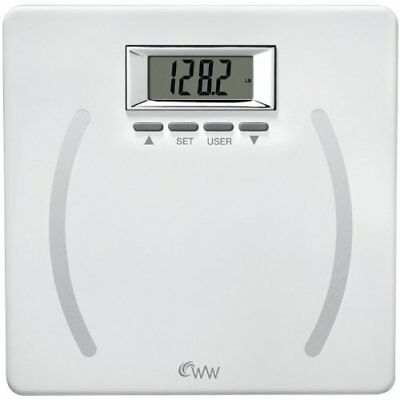 Weight Watchers Precision Body Analysis Scale