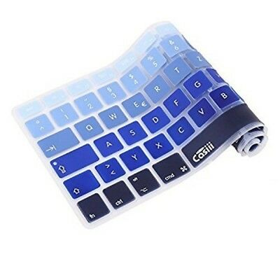 SALE Casiii Ultrathin MacBook Pro Keyboard Cover for Macbook Pro, Macbook Air, M