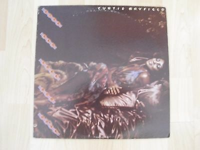 Curtis Mayfield 'Give Get Take And Have' Lp Curtom CU 5007