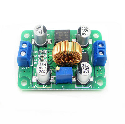 30W LM2587 Step-Up Voltage Modul DC-DC Power Module Boost ASS