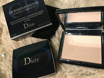 Dior Forever Diorskin Compact Powder 011 020