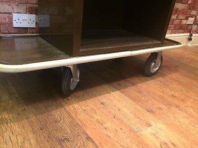 House Keeping Trolley Made By Forbes Of California