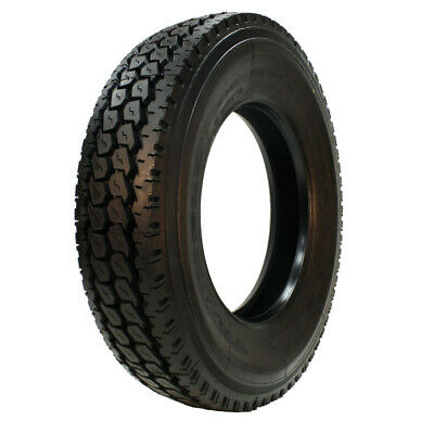 1 New Triangle Tr657 - 10/r22.5 Tires R 22.5 10 1 22.5