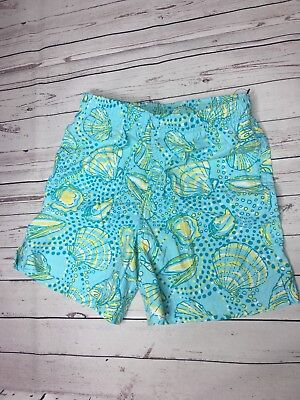 Lilly Pulitzer Shorts Boys Size Large 8-10 New No Tags