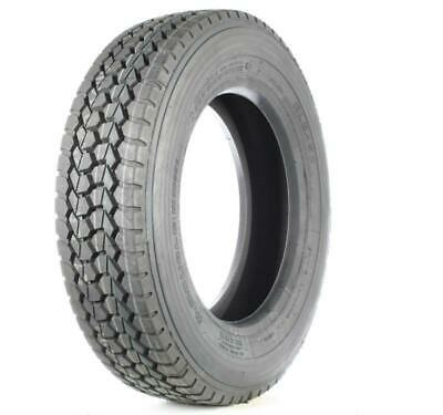 1 New Double Coin Rlb490 - 255/70r22.5 Tires 70r 22.5 255 70 22.5