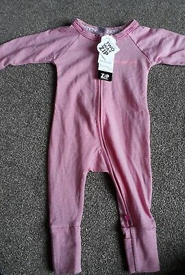 bonds australia wondersuit size 000 (up to 3 months) brand new with tags