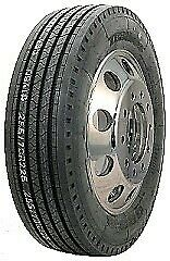 1 New Lancaster Lb100 A/p Steering - 245/70r19.5 Tires 70r 19.5 245 70 19.5