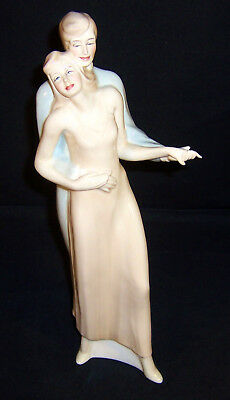 HN3076 - Royal Doulton Figurine - Reflections Series -  Bolero
