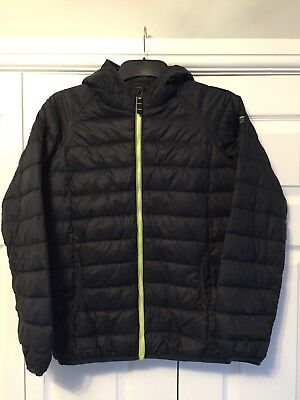 Boys Tog 24 Down Jacket Age 12-13