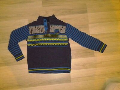 Pull Orchestra garcon 8 ans