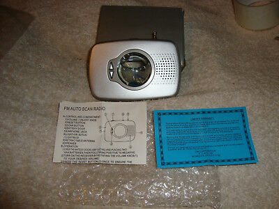Very Rare UNOCAL UNION 76 COLLECTIBLE Floaty Floater FM Radio NIB