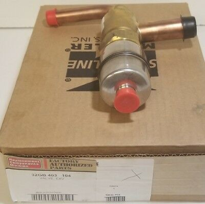 NEW Carrier 32GB-403-104 Electronic Expansion Valve (Replaces 32GB-400-304)