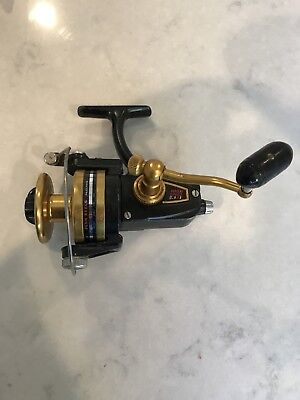 """Penn 550Ss"""" High Speed"""" Spinning Reel. Made In  U.s.a."""