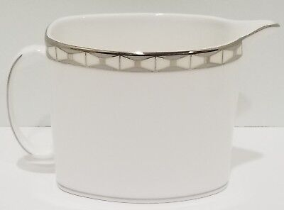 KATE SPADE ~ Signature Spade ~ Creamer  LENOX, BRAND  NEW WITH TAGS